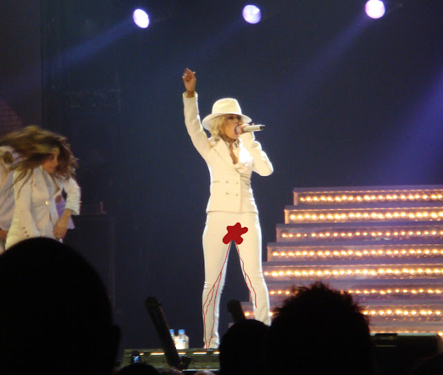 Aguilera period