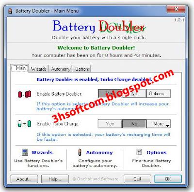tips penghemat baterai laptop
