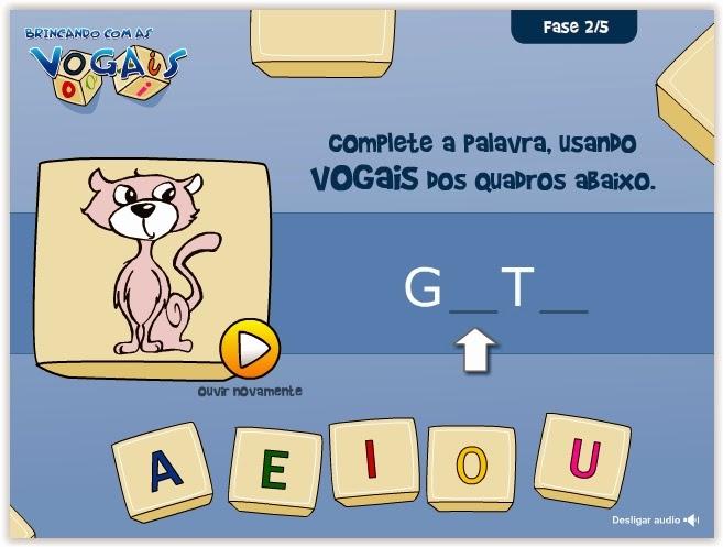 http://www.escolagames.com.br/jogos/brincandoVogais/