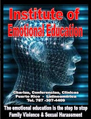 Institute Of Emotional Education
