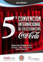5º CONVENCION COCA COLA