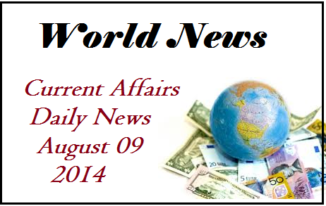 world business news