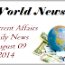Daily Current Affairs National -Sports Business News of the Day -World GK August 9,2014