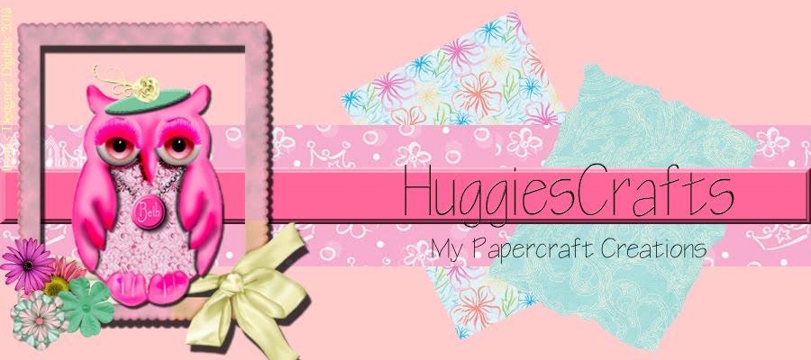 HuggiesCrafts