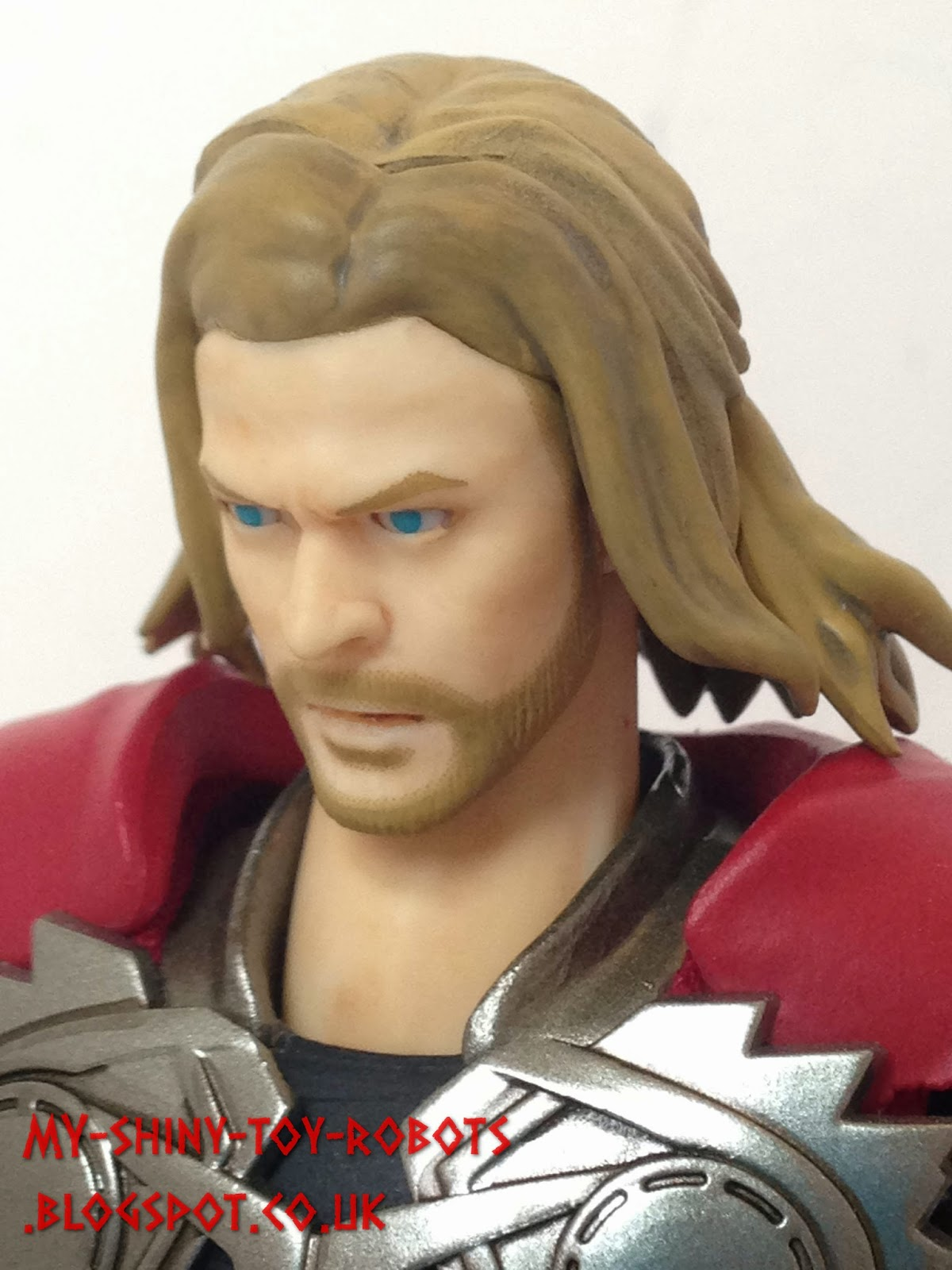 Figma Thor by Max Factory