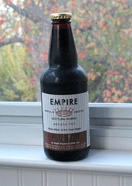 Empire Root Beer