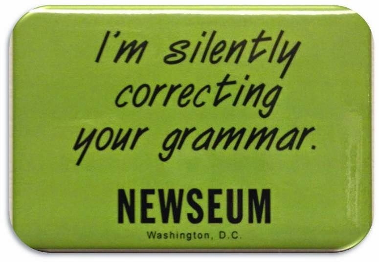 Proper Grammar Builds Your Credibility | Guide to Law Online