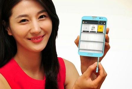 phone,LG Vu 3,LG