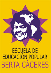 Escuela de Educación Popular Berta Cáceres