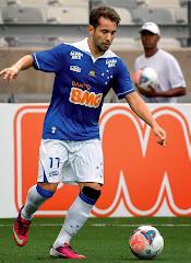 Éverton Ribeiro, o melhor jogador