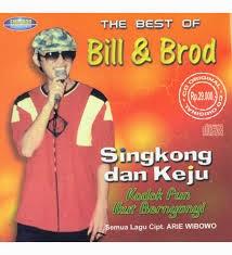 Bill & Brod - Lho