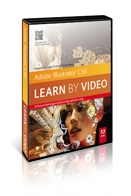 Video2brain  Adobe Illustrator CS6 : Learn by Video (Master the Fundamentals) Videos