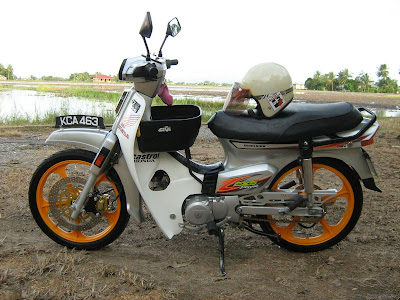 Honda Boon Siew