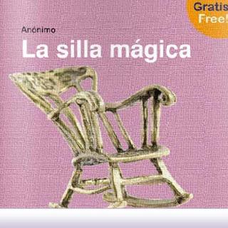 la silla mágica