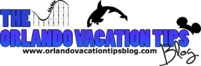 The Orlando Vacation Tips Blog