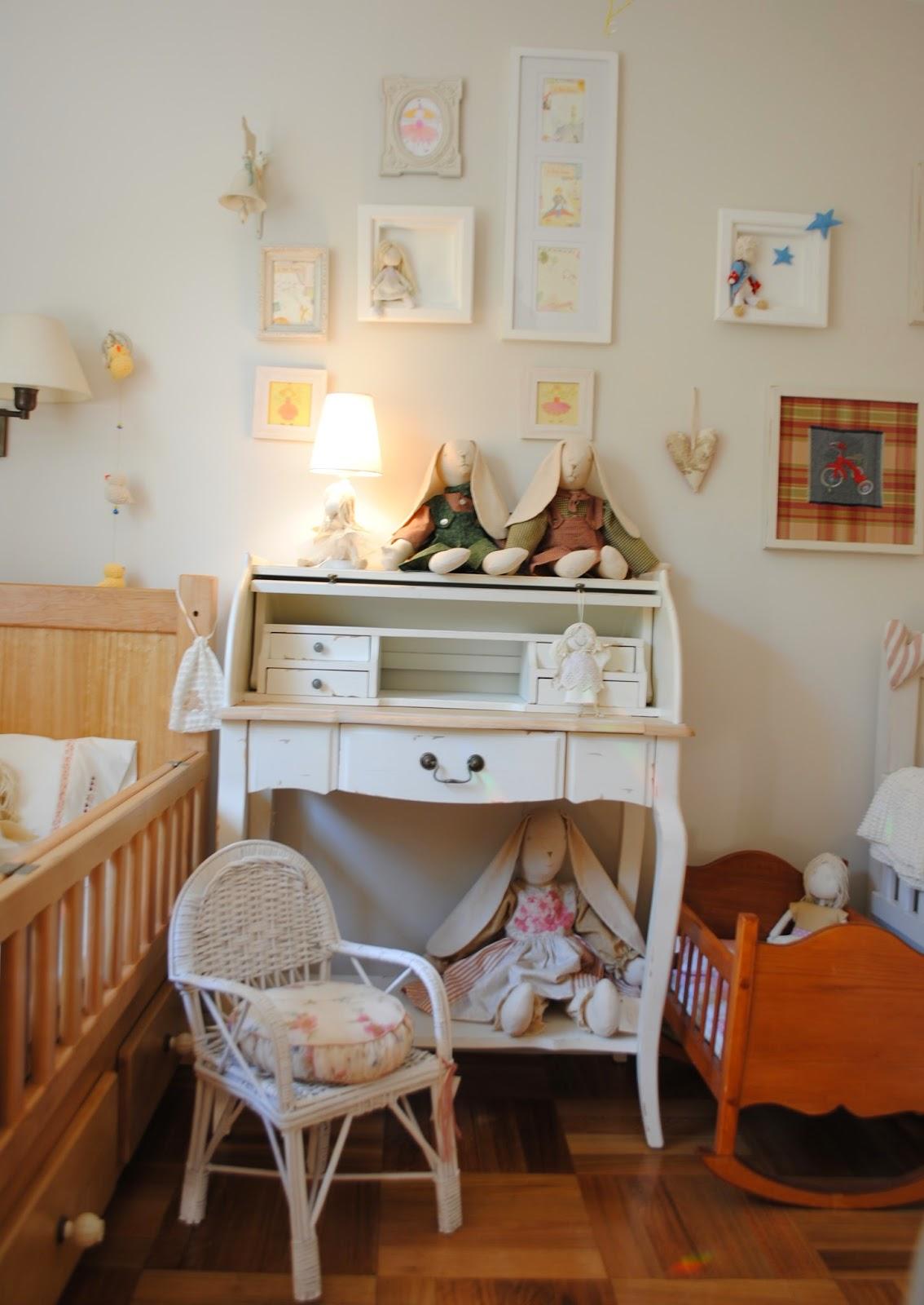 Paz montealegre decoraci n muebles normando y provenzal - Muebles de estilo provenzal ...
