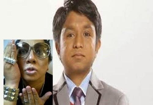 Amir Raja Lawak Dedah Sikap Azwan Ali