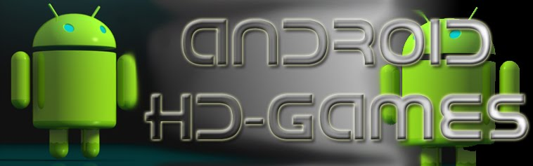 Android HD Games