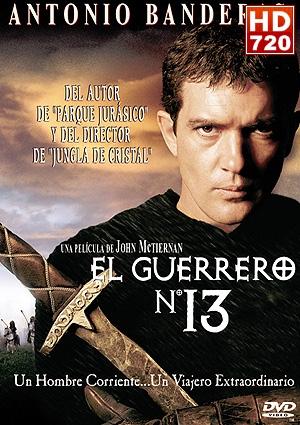 13  Guerreros ( El guerrero nº 13) (1999)