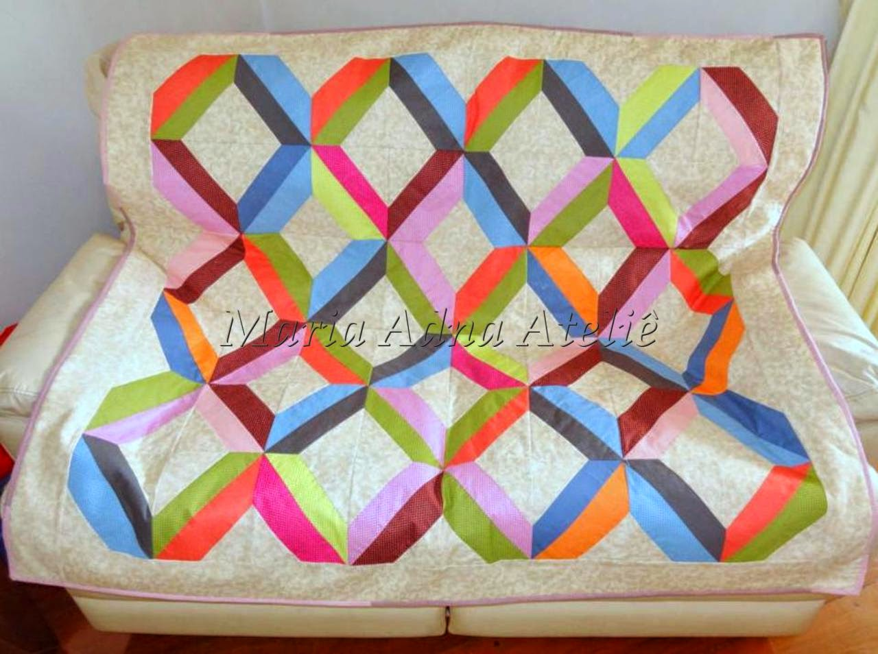patchwork, mantas, manta, manta infantil, manta sofá, patchwork foundation
