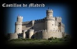Blog Castillos de Madrid