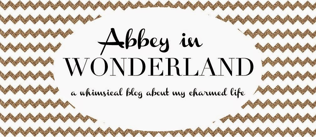 Abbey In Wonderland