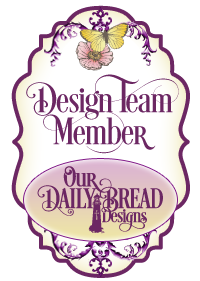 Our Daily Bread Designs Bread Basket