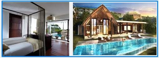 Daftar Alamat No HP Telepon Hotel Dekat Pantai Dreamland Di Bali