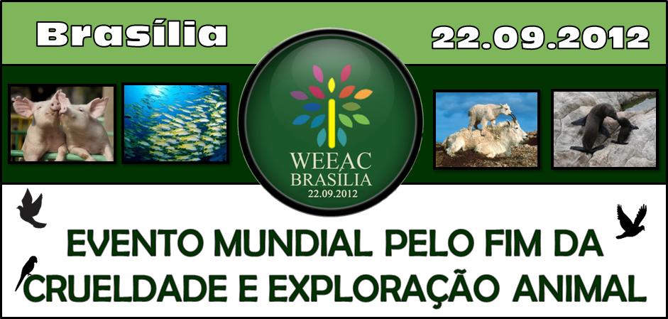 WEEAC Brasília