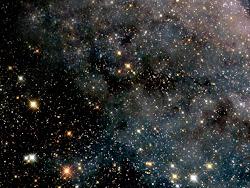 Yollanmakla bitmeyecek bir evren bizimkisi...