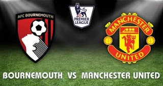 Preview Bournemouth vs Manchester United
