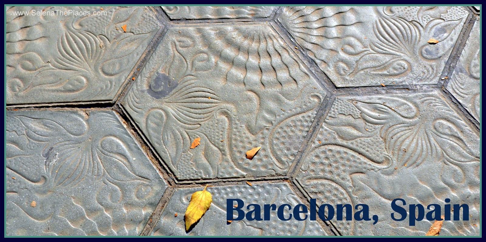 Barclona, Spain