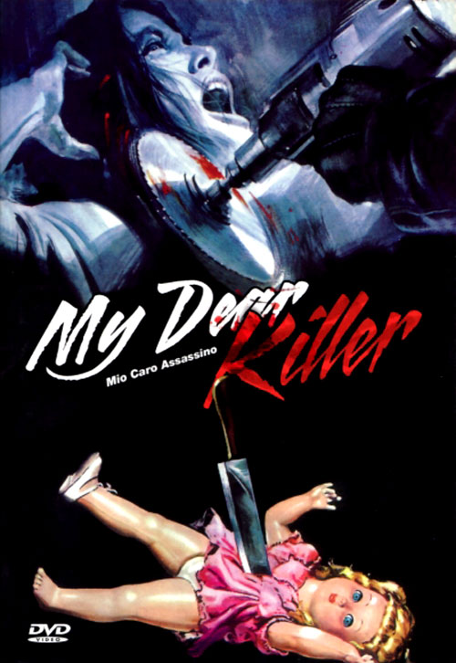 My Dear Killer (1972) Tonino Valerii
