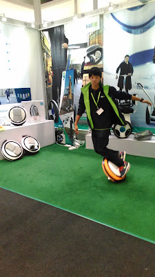 ninebot TMS2015