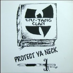 Wu-Tang Clan – Protect Ya Neck (CDS) (1993) (192 kbps)
