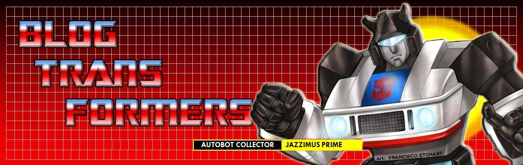 Blog Transformers.com