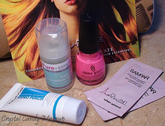 Topbox : Juillet 2012