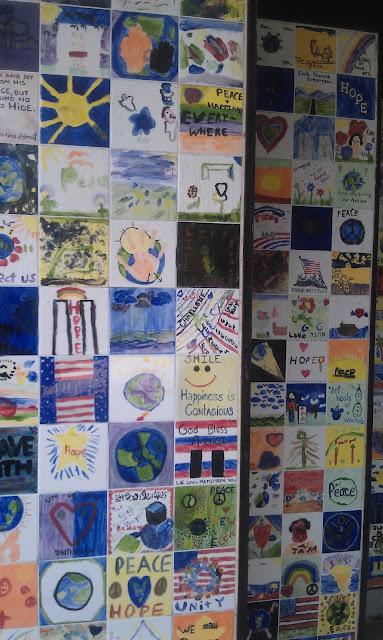 9/11 artwork
