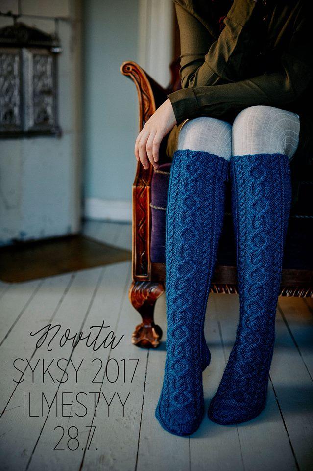 Novita Syksy 2017 lehti ilmestyy 28.7! Klikkaa kuvaa tilataksesi lehti kotiisi!