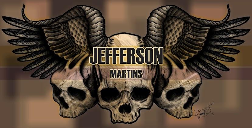 Jefferson Martins