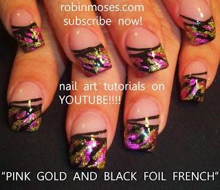 """robin moses nail art """"prom nail art"""" """"wedding nail art"""
