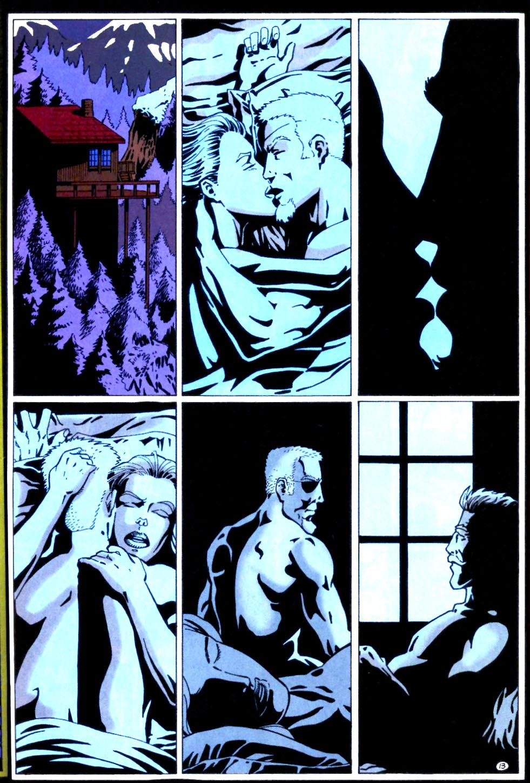 Deathstroke (1991) Issue #56 #61 - English 14