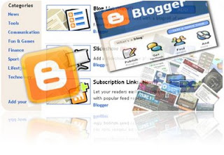 tutorial blogging, tips and trik blogging, cara menampilkan widget hanya di postingan, widget, followers