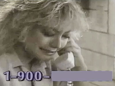 Phone sex numbers without 900 numbers