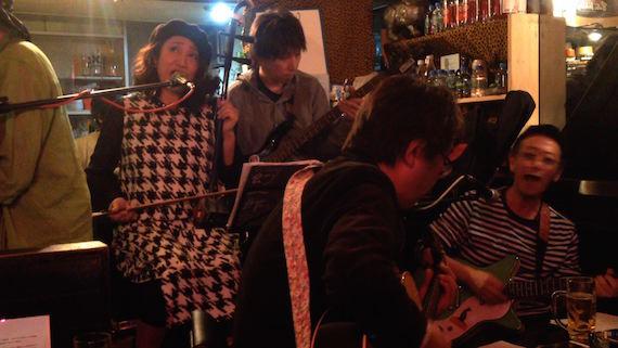 よね。: ピート七福グループ|10月16日(金)Soul Kitchen ご観覧ありがとうございました!
