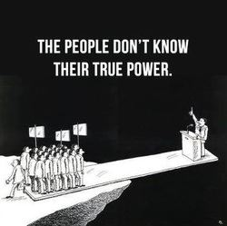 People Power!