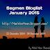 Segmen Bloglist Januari 2015 by MNS