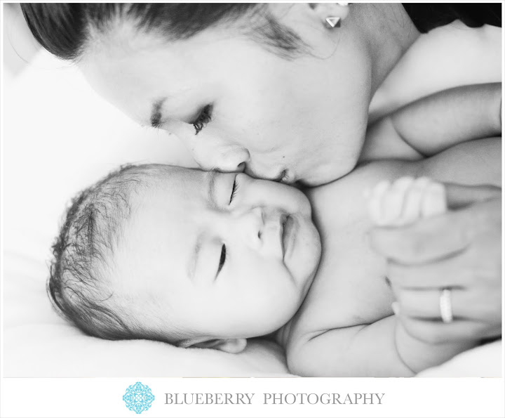 berkeley baby photography soft light session