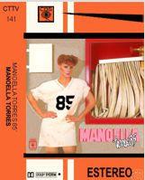 Manoella 85´ Cassete