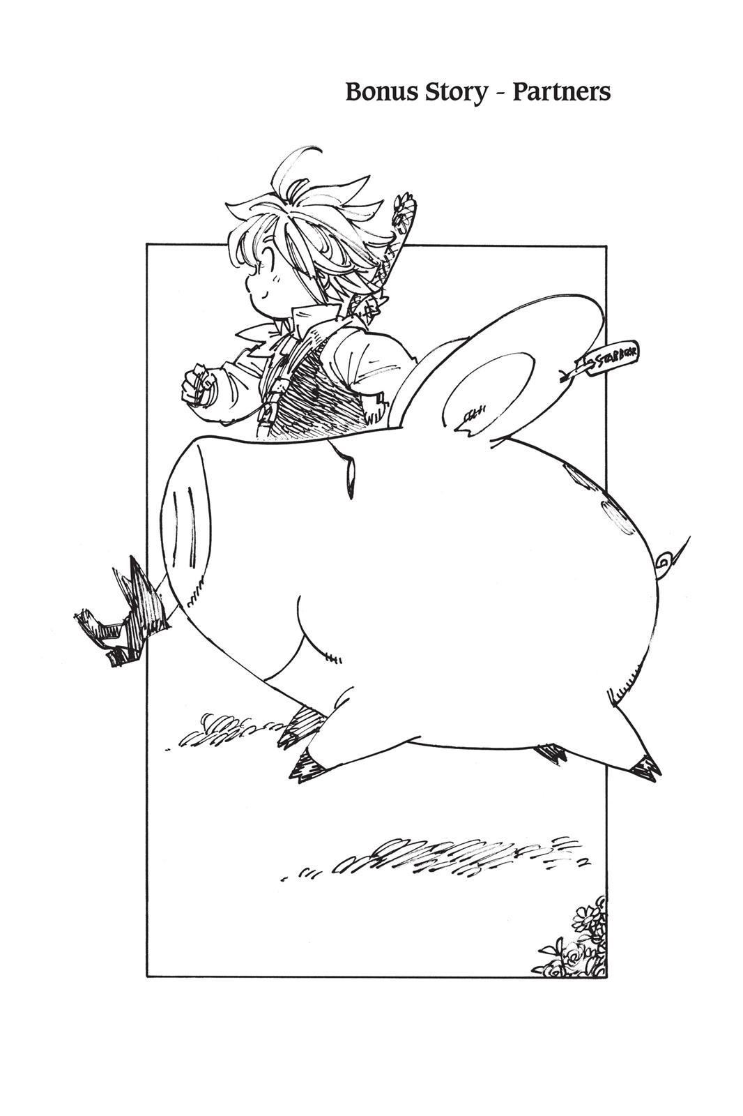 Nanatsu no Taizai Chapter 95.5 page 1